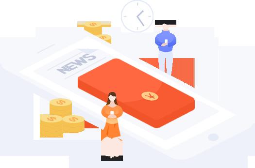 app营销变现系统,让你的app更值钱!